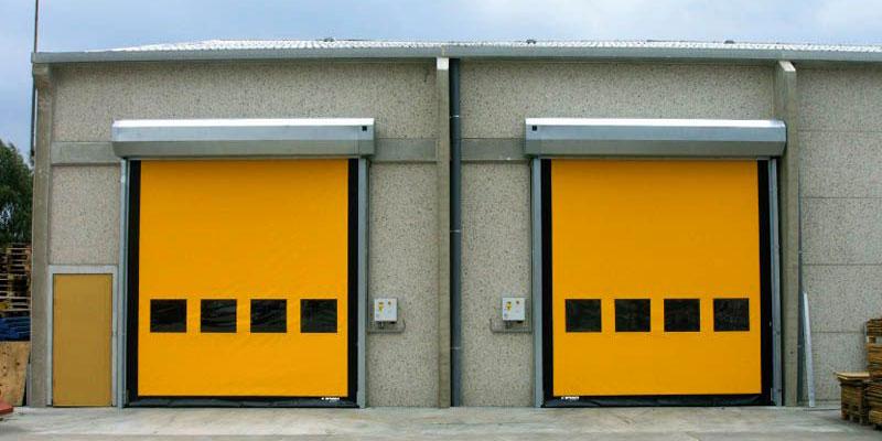 Sarmal Kapılar