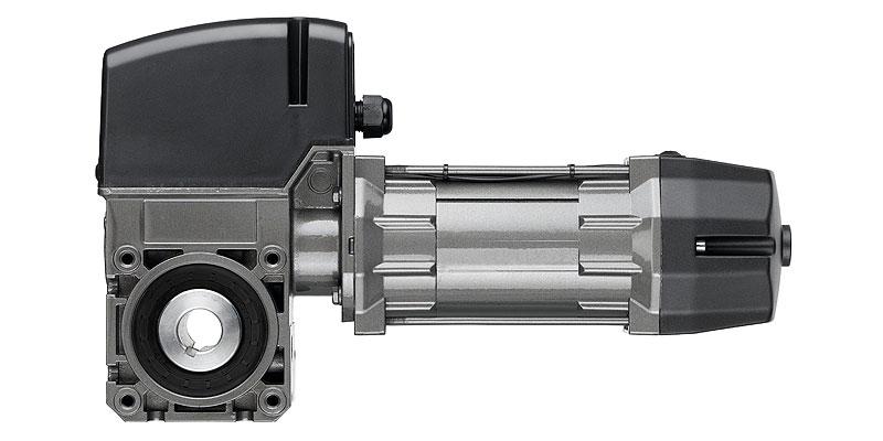 Seksiyonel Kapı Motoru